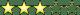 2.7 star rating