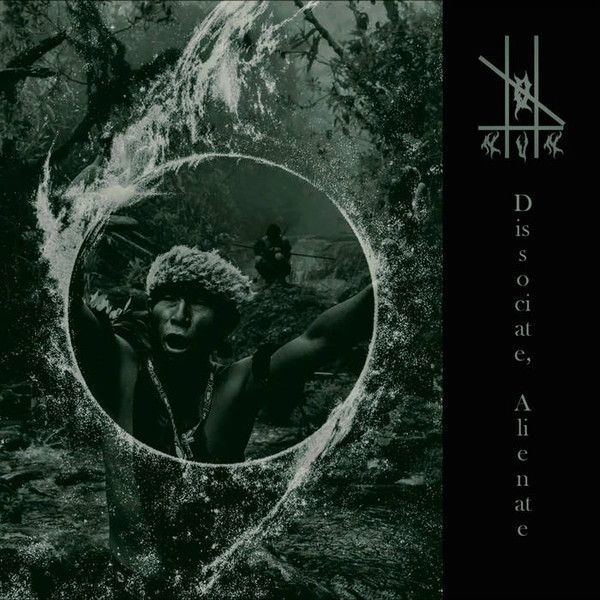 Reviews for 0-Nun - The Shamanic Trilogy - Part II: Dissociate, Alienate