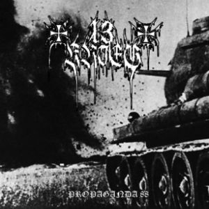 Review for 13 Krieg - Propaganda 88