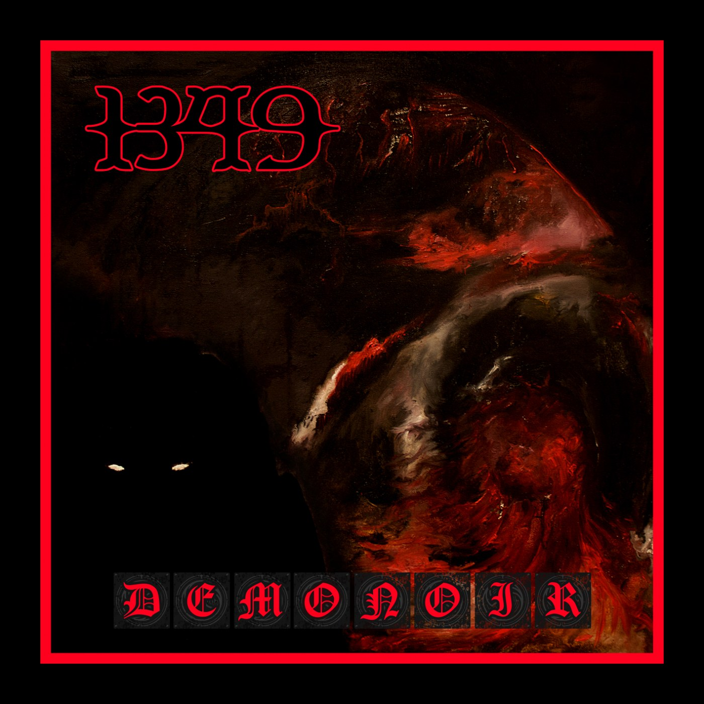 Review for 1349 - Demonoir