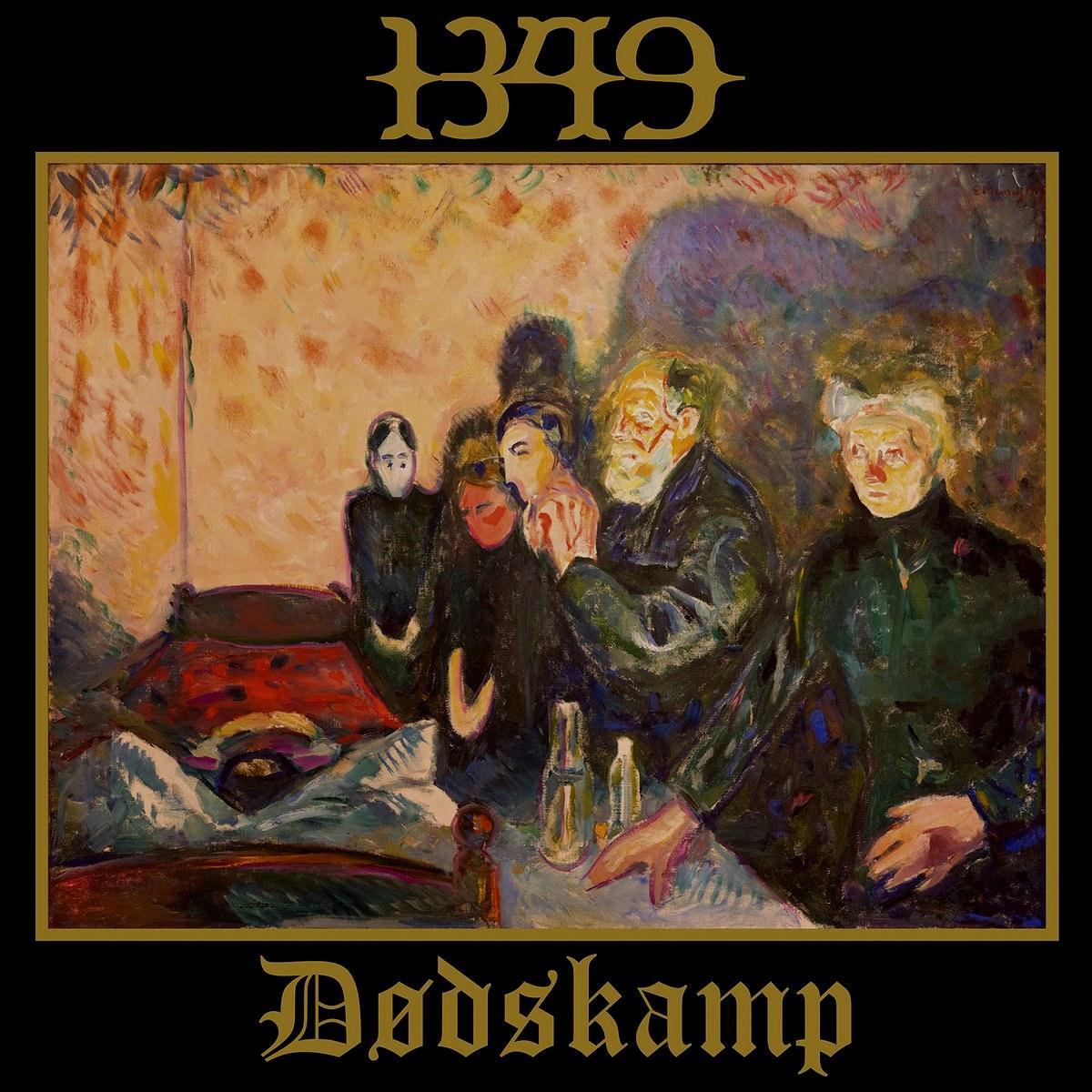 Reviews for 1349 - Dødskamp
