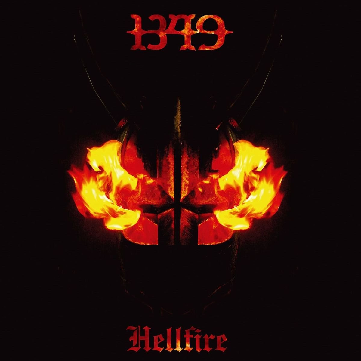 Review for 1349 - Hellfire