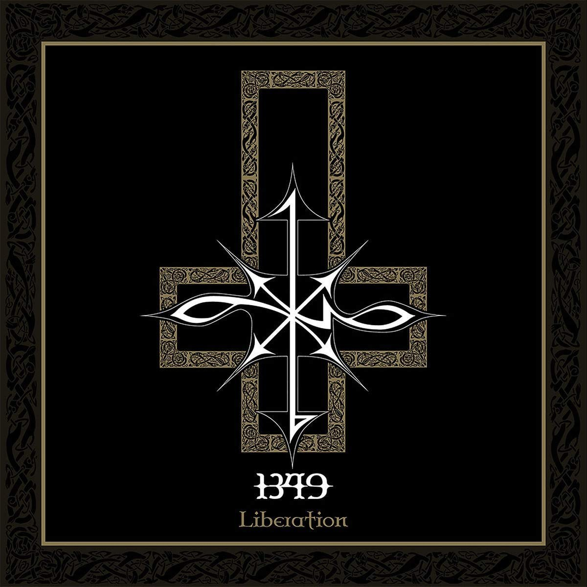 Review for 1349 - Liberation