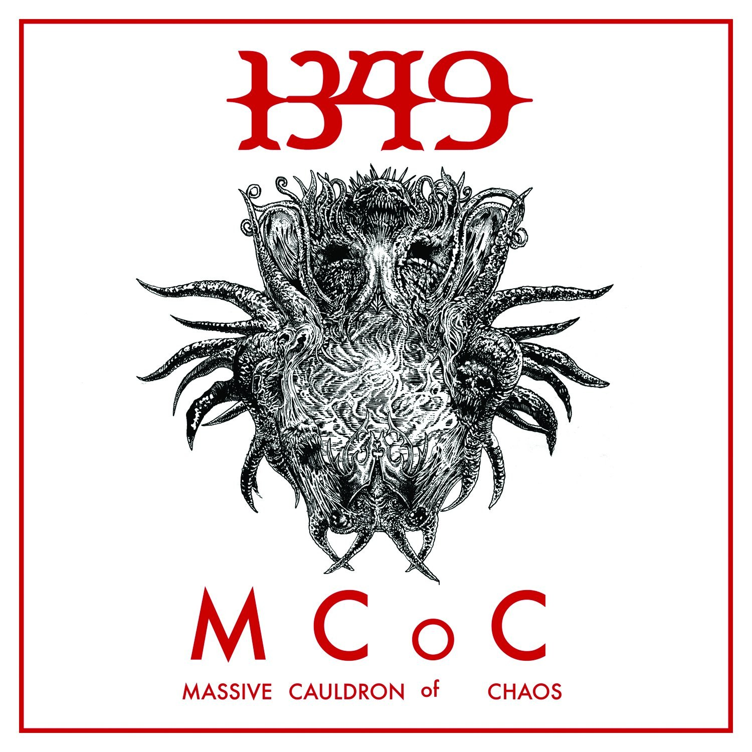 Reviews for 1349 - Massive Cauldron of Chaos