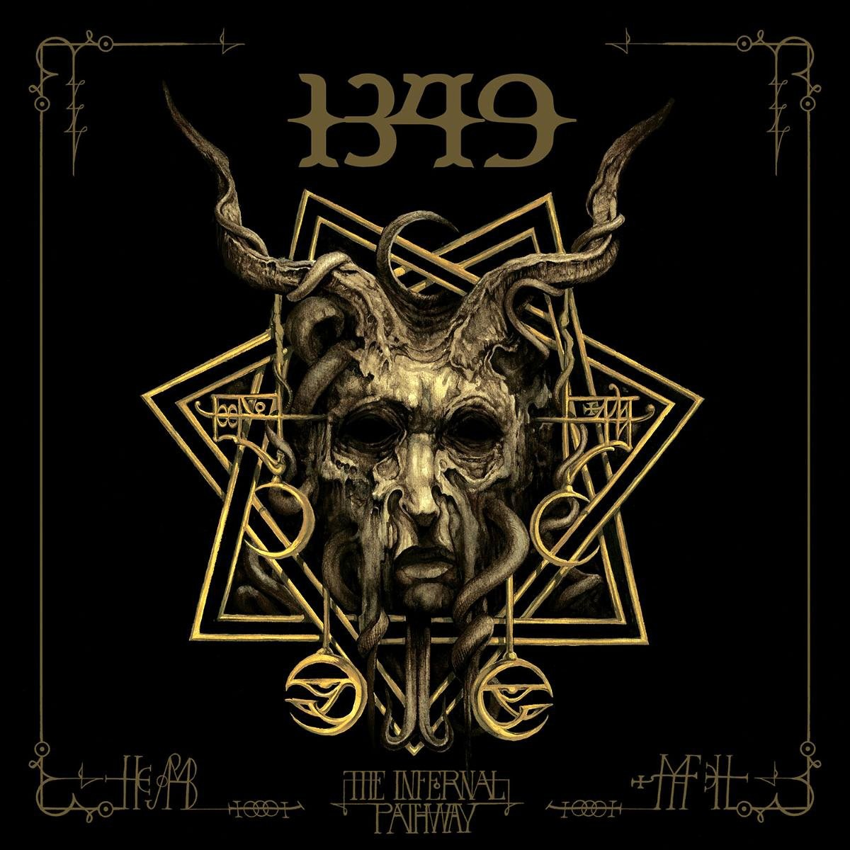 Reviews for 1349 - The Infernal Pathway