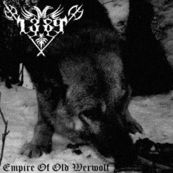 1389 - Empire of Old Werwolf