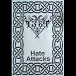Reviews for 1389 - Hate Attacks