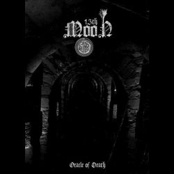 Reviews for 13th Moon - Oracle of Death
