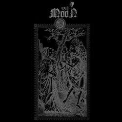 Review for 13th Moon - The Pale Spectre over the Worm