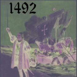 Review for 1492 - Atrocities of a New World