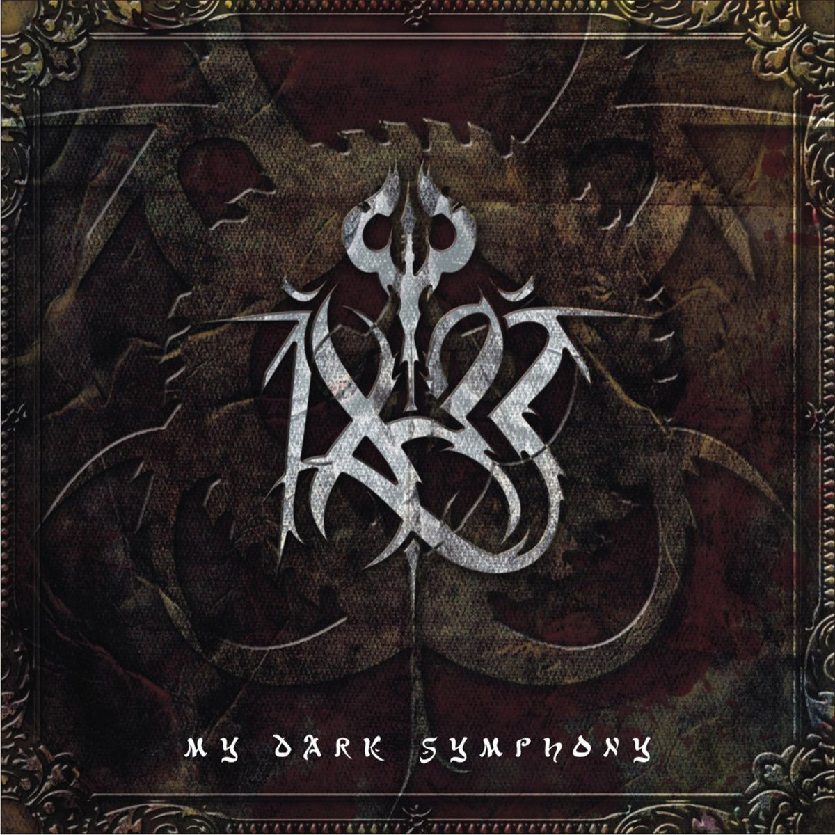 Review for 1833 AD - My Dark Symphony