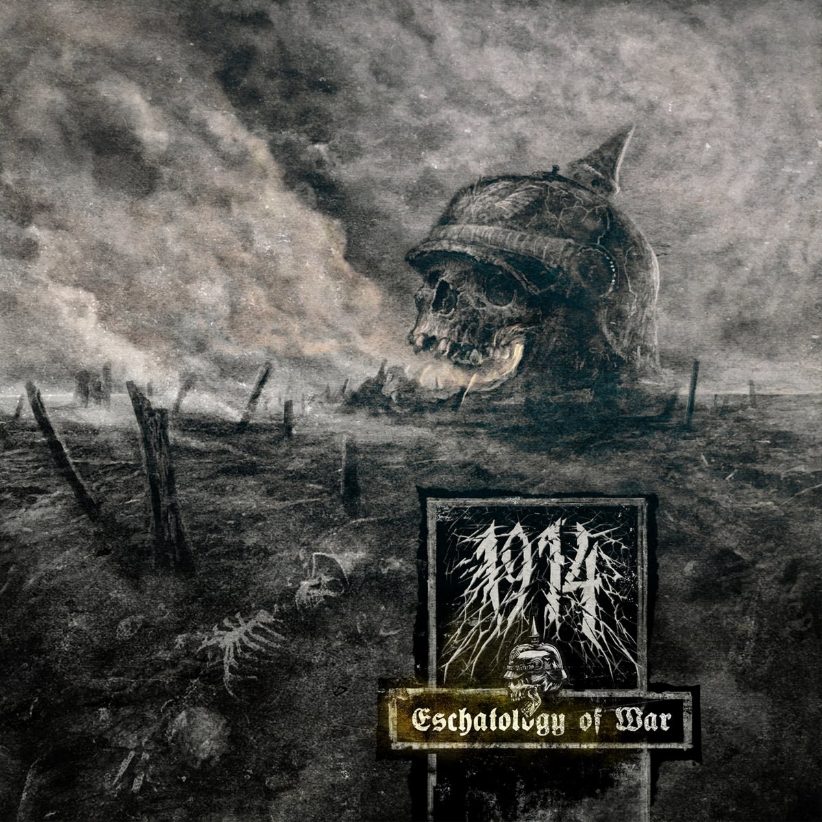 Review for 1914 - Eschatology of War