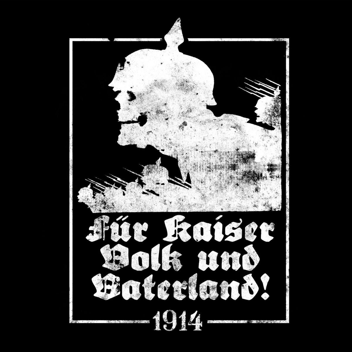 Review for 1914 - Für Kaiser, Volk und Vaterland!