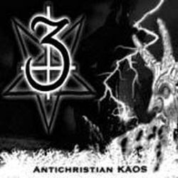 Review for 3 - Antichristian Kaos