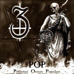 Reviews for 3 - POP (Perpetuo Orrore Popolare)