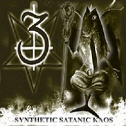 3 - Synthetic Satanic Kaos