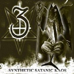 Reviews for 3 - Synthetic Satanic Kaos