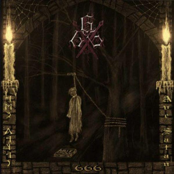 666 (HUN) - Ave Satan!