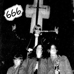 Review for 666 (NOR) - 666