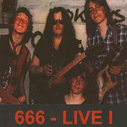Review for 666 (NOR) - Live I