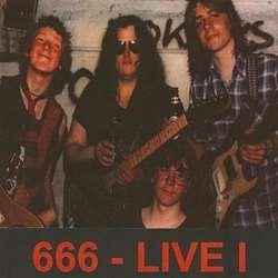Reviews for 666 (NOR) - Live I