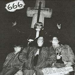 Review for 666 (NOR) - Live II