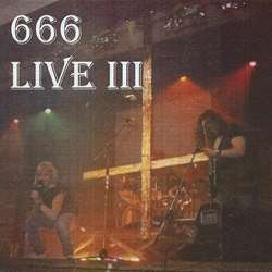 Reviews for 666 (NOR) - Live III