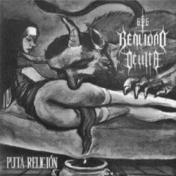 Review for 666 Realidad Oculta - Puta Religión
