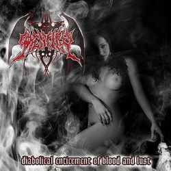 Review for 9th Entity - Diabolical Enticement of Blood and Lust