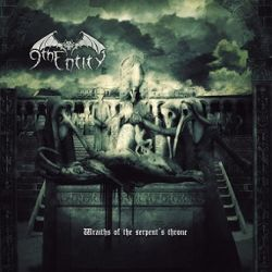 Review for 9th Entity - Wraiths of the Serpent's Throne