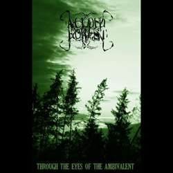 Review for A Cloud Forest - Through the Eyes of the Ambivalent