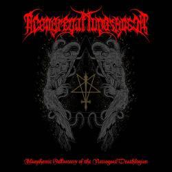Review for A Congregation of Horns - Blasphemic Hellsorcery of the Necrogoat Deathlegion