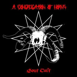 A Congregation of Horns - Goat Cult