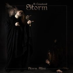 Review for A Constant Storm - Storm Alive