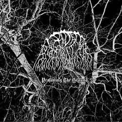 A Diadem of Dead Stars - Profaning the Ground