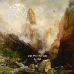 Review for A Diadem of Dead Stars - The Mist Bearer: Part II