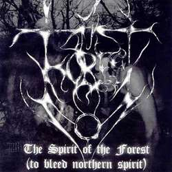 Review for A Forest - The Spirit of the Forest (to Bleed Northern Spirit)