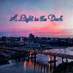 Review for A Light in the Dark - A Light in the Dark