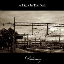 Review for A Light in the Dark - Disharmony