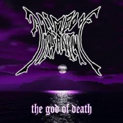 Review for A Limbo of Insanity - The God of Death