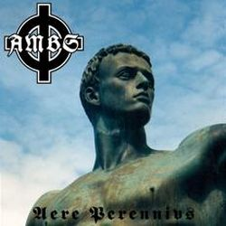 Review for A Monumental Black Statue - Aere Perennius
