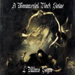Review for A Monumental Black Statue - L'Ultimo Sogno