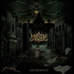 Reviews for A Night in the Abyss - Necropolis