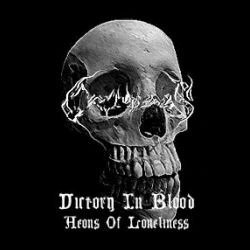 A Retch of Blood - Victory in Blood, Aeons of Loneliness