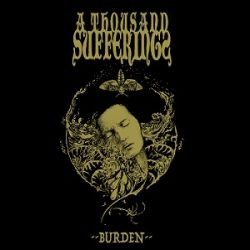 Reviews for A Thousand Sufferings - Burden