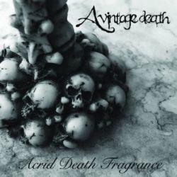 A Vintage Death - Acrid Death Fragrance