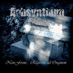 Review for Aabsynthum - Non Forms... Regressus Ad Originem