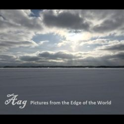 Review for Aag - Pictures from the Edge of the World