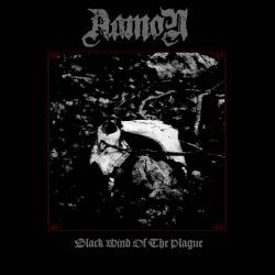 Review for Aamon - Black Wind of the Plague