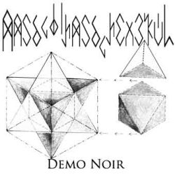 Review for Aasdgoihasdghexekul - Demo Noir